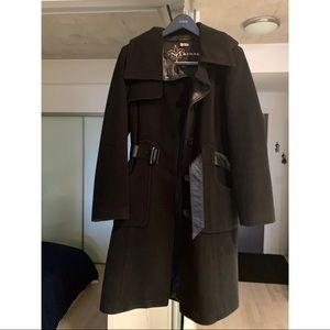 Mackage Dress Coat